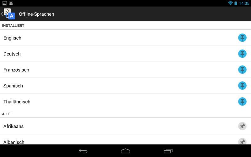 Top Five Google übersetzer App Installieren - Circus
