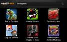 In einem Helloween-Special sind heute 6 Android-Spiele kostenlos im Amazon App-Shop erhältlich. Mit dabei: Top-Spiele-Klassiker wie Zig Zag Zombie, Greedy Spiders oder Zombie Highway.