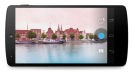 Das Nexus 5 verfügt über eine 8-Megapixel-Kamera auf der Rückseite und eine 1,3-Megapixel-Kamera auf der Frontseite. Ebenso wie das Nexus 4 lässt es sich drahtlos über den Qi-Standard laden.