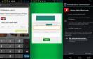 Svpeng: Android-Trojaner mit Sprachselektion