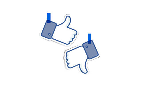 Facebook Schafft Daumen Hoch Ab Com Professional
