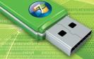Windows 7 auf dem USB-Stick installieren