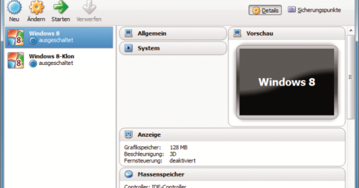 beste windows