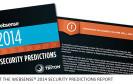 Prognose: Die Top-Sicherheitsbedrohungen für 2014