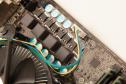 CPU-Kühler anschließen