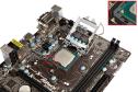 CPU einsetzen