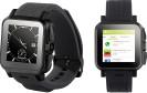 Autarke Smartwatch: Vollwertiges Smartphone am Handgelenk