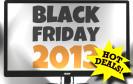 Am 29.11. feiern zahlreiche Online-Shops den Black Friday Sale. com! hat für Sie die besten Technik-Deals herausgesucht. Einige Angebote sind auch noch am Wochenende gültig!