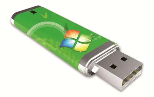 Setup-Stick für Windows 7 - com! professional