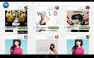 Shazam: Diese App erkennt Musik, die in Ihrer Umgebung gespielt wird. Tippen Sie einfach die Shazam-Taste für einen schnellen Online-Abgleich des Songs an.