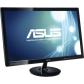 Asus VS229HR: 21,5 Zoll, Panel IPS, 5 ms Reaktionszeit, Kontrast 1000:1, 250 cd/m² Helligkeit.
