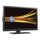 HP ZR2740W: 27 Zoll, Panel IPS, 12 ms Reaktionszeit, Kontrast 1000:1, 380 cd/m² Helligkeit.