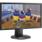 Viewsonic VP2365-LED: 32 Zoll, Panel IPS, 6 ms Reaktionszeit, Kontrast 1000:1, 250 cd/m² Helligkeit.