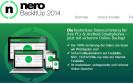 Nero BackItUp 2014: Unbegrenzter Speicherplatz für Online-Backups