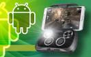 Samsung hat heute das neue Smartphone Gamepad vorgestellt. Das Gerät bietet Android-Spielern den gleichen Komfort wie mobile Spielkonsolen.