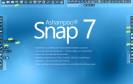 Ashampoo Snap 7: Komfortables Tool für Bildschirmfotos