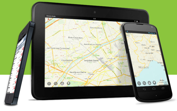 Maps.me Android App Open Source