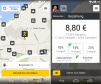 mytaxi App Android
