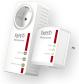 Wählen Sie die besten Open-Source-Tools. Unter allen Teilnehmern verlost com! zweimal ein PowerLAN-Set 510E/546E von AVM im Wert von je 185 Euro.
