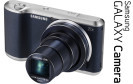 Kurz vor der CES hat Samsung den Nachfolger der Galaxy Cam vorstellt. Die Galaxy Camera 2 (GC200) kommt mit Android 4.3, einer Auflösung von 16 Megapixel und 21-fach-Zoom.