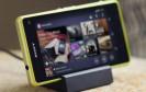 Sony Mobile hat auf der Hightech-Messe CES 2014 in Las Vegas eine kompakte Version seines aktuellen Smartphone-Flaggschiffs Xperia Z1 vorgestellt.