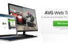 AVG Web TuneUp: Mehr Sicherheit beim Surfen