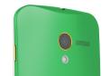 Das Android-Smartphone hat auf der Rückseite eine 10-Megapixel-Kamera mit LED-Blitz. Auf der Vorderseite gibt's eine 2-Megapixel-Knipse. Ebenfalls integriert: WLAN-ac, NFC, Bluetooth 4.0 sowie flotter Datenfunk via HSPA+ und LTE.
