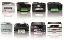 Drucken, faxen, scannen und kopieren – im Gesamtsieger steckt die Technik professioneller Großformatgeräte. Dafür kostet er auch 230 Euro. Die beste Druckqualität gibt's schon für 155 Euro.