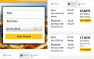 Mobilgeräte: Gratis-App für die mobile Fernbus-Suche