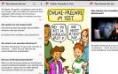 """Datenschutz: """"Clever im Netz""""-App jetzt auch für Android"""