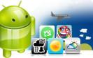 Android-Nutzer aufgepasst: Amazon verschenkt heute 6 kostenpflichtige Reise- und Wetter-Apps für Android-Smartphones und -Tablets.