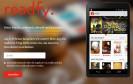 E-Book-App: Readfy startet werbefinanziertes E-Book-Abo