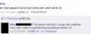 Doch viele Wissenslücken lassen sich dank Facebook trotzdem schließen ...