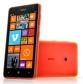 Allerdings löst das Display des Nokia Lumia 625 lediglich mit mageren 800 x 480 Pixeln auf.