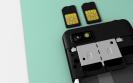 Daneben bietet das Fairphone Steckplätze für 2 SIM-Karten.