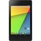 Platz 9: Google Nexus 7 (2013) - Zerbrechlichkeitsfaktor: 5