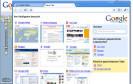 Google Chrome vom Start weg mit Lücken