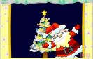 Verspätete Weihnachtsgrüße auf Passwortklau