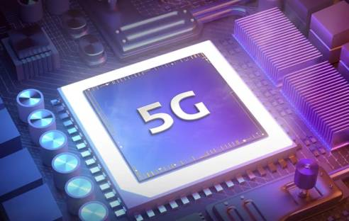 MediaTek 5G-Chipset