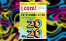 Die neue com! professional 1/2020 ist da