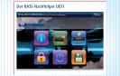 Der BIOS-Nachfolger UEFI