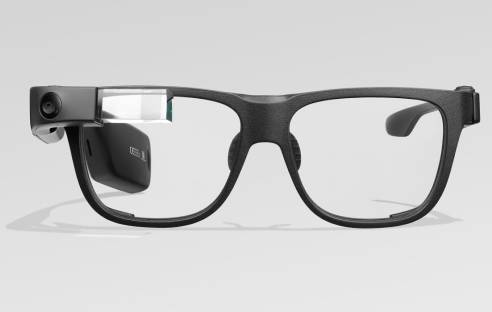 Google Glass Enterprise Editon 2