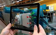 Augmented Reality in der Industrie