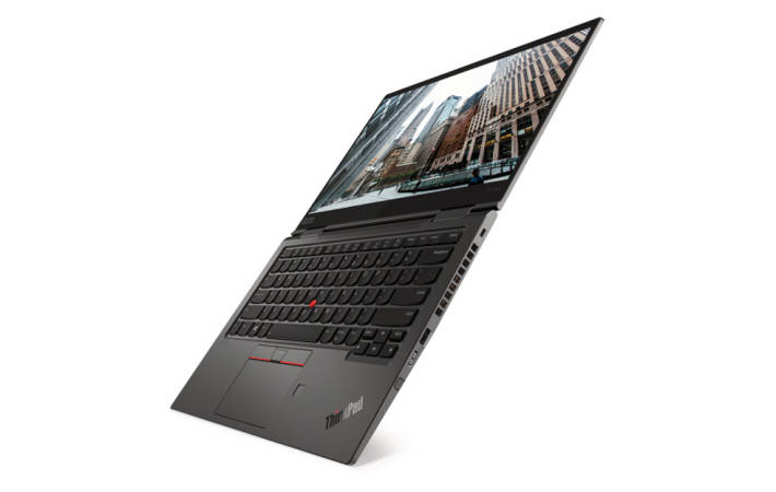 Lenovo ThinkPad X1 Yoga 4. Gen