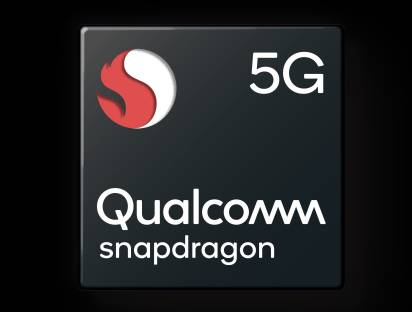 Qualcomm bringt des Snapdragon 865 Plus 5G