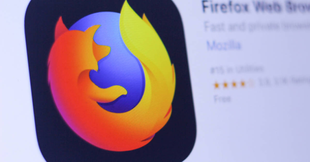 Firefox Update Probleme