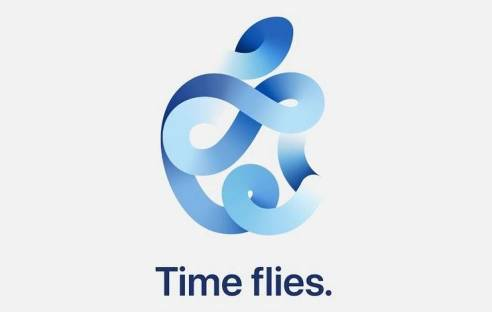 "Apple Speical Event ""Time flies"""