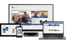 Los geht's mit dem Cloud-Speicher OneDrive von Microsoft. Der kürzlich umbenannte Dienst hat zu seiner Einführung neue Funktionen hinzubekommen.