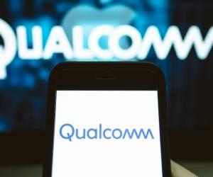5G-Mobilfunk treibt Qualcomm-Geschäft an
