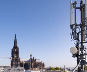 Telefónica erfüllt Auflagen für 4G-Ausbau